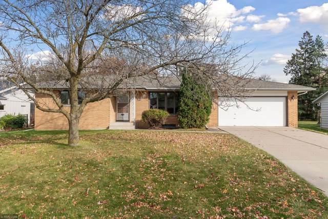 3505 Coolidge Street NE, Saint Anthony, MN 55418 (#5646401) :: Happy Clients Realty Advisors
