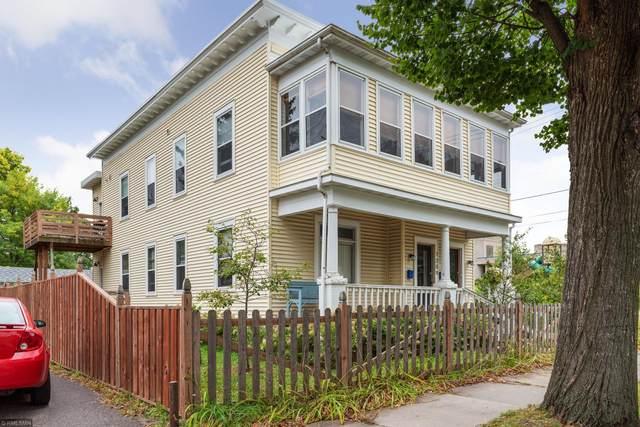 1209 25th Avenue N, Minneapolis, MN 55411 (#5646414) :: The Pietig Properties Group
