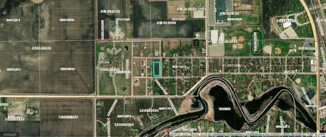 n/a Hawthorne Avenue NW, Warroad, MN 56763 (#5646665) :: Straka Real Estate