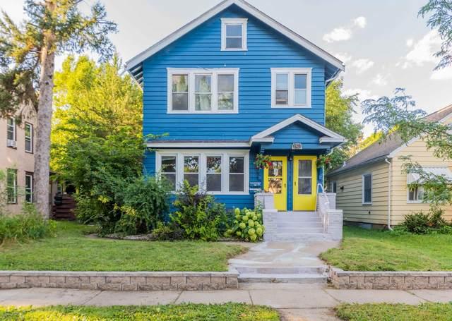 757 Rose Avenue E, Saint Paul, MN 55106 (#5646736) :: The Pietig Properties Group