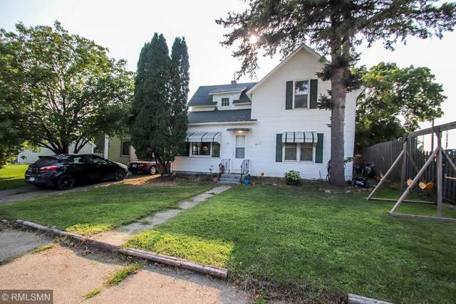 20 Oak Avenue S, Maple Lake, MN 55358 (#5646982) :: Bos Realty Group