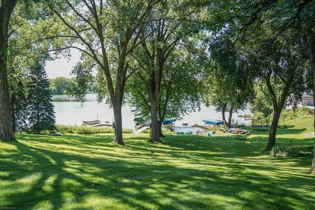 4016 Silver Lake Terrace NE, Saint Anthony, MN 55421 (#5647248) :: Happy Clients Realty Advisors