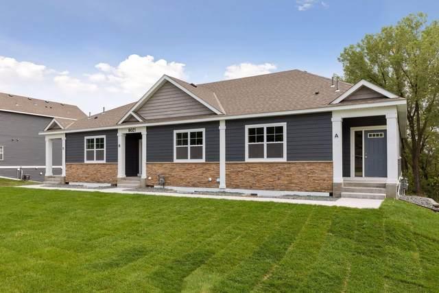 9021 Lexington Avenue NE B, Blaine, MN 55014 (#5647347) :: Tony Farah | Coldwell Banker Realty