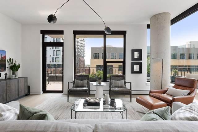740 Portland Avenue S #607, Minneapolis, MN 55415 (#5647449) :: The Pietig Properties Group