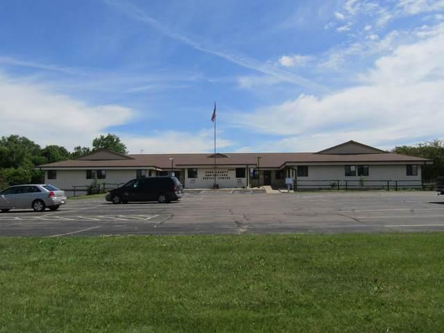 390 Red Cedar Street, Menomonie, WI 54751 (#5647523) :: Bos Realty Group