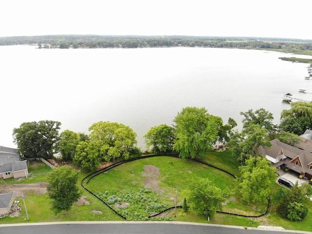 1711 Shoreline Boulevard, Prior Lake, MN 55379 (#5647936) :: Twin Cities South