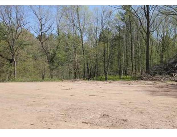Lot 3 County Rd B, Cumberland, WI 54829 (#5648197) :: Lakes Country Realty LLC