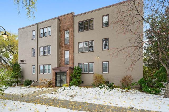 3121 Excelsior Boulevard #304, Minneapolis, MN 55416 (#5648210) :: Bos Realty Group