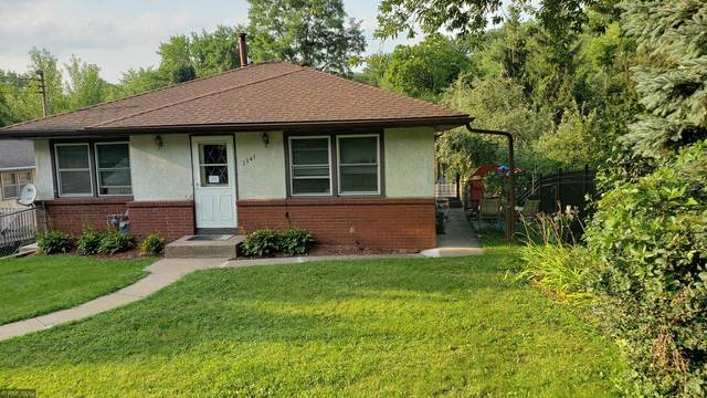 1341 42nd Avenue NE, Columbia Heights, MN 55421 (#5648421) :: The Preferred Home Team