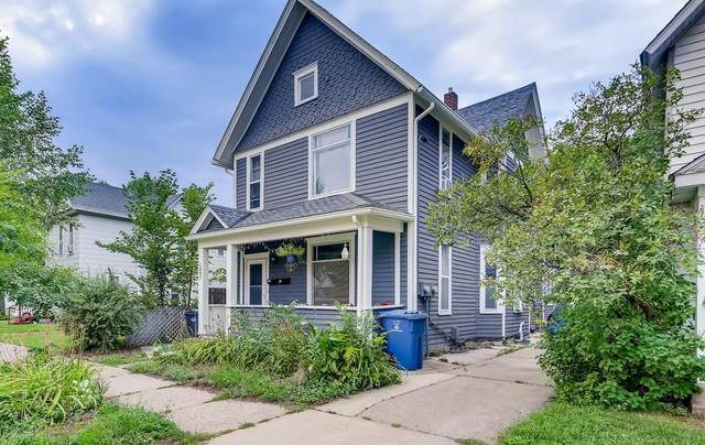 1007 24th Avenue NE, Minneapolis, MN 55418 (#5648564) :: The Preferred Home Team