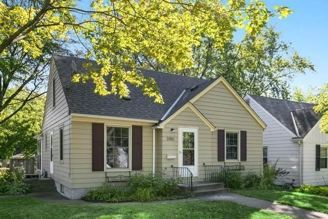 2801 Hampshire Avenue S, Saint Louis Park, MN 55426 (#5648693) :: The Preferred Home Team