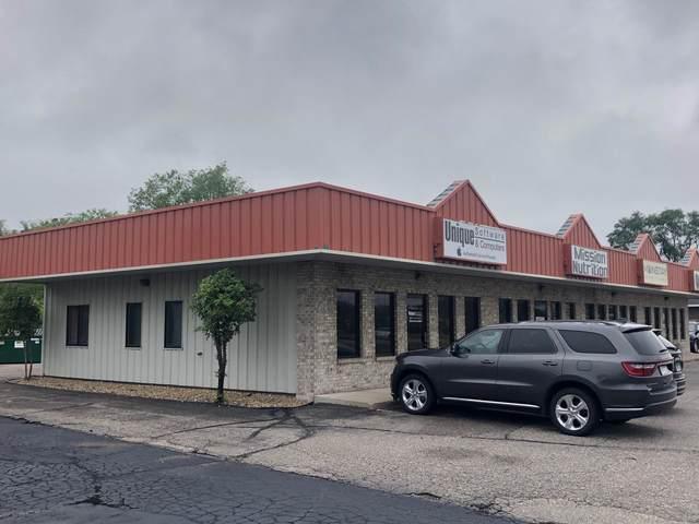 235 E Cedar Street, Saint Joseph, MN 56374 (#5648802) :: The Pietig Properties Group