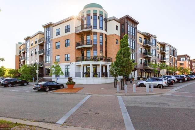 3707 Grand Way #313, Saint Louis Park, MN 55416 (#5649004) :: The Pietig Properties Group