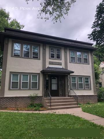 3245 Penn Avenue N, Minneapolis, MN 55412 (#5649060) :: Servion Realty