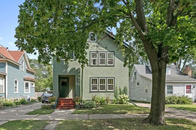 3937 Blaisdell Avenue, Minneapolis, MN 55409 (#5649167) :: The Janetkhan Group