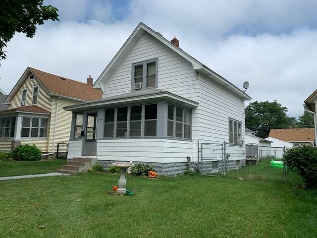 1049 Geranium Avenue E, Saint Paul, MN 55106 (#5649362) :: Servion Realty