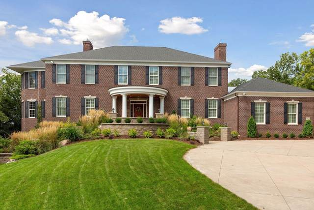 7012 Kerry Road, Edina, MN 55439 (#5649596) :: The Smith Team