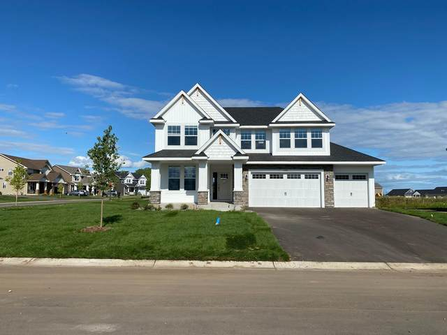 6009 Iden Avenue S, Cottage Grove, MN 55016 (#5649859) :: Holz Group