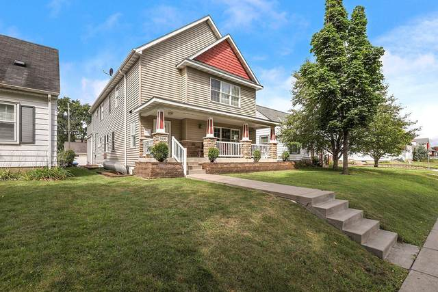 5406 Nokomis Avenue, Minneapolis, MN 55417 (#5649911) :: The Odd Couple Team