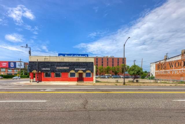 421-423 7th Street E, Saint Paul, MN 55101 (#5649955) :: Helgeson & Platzke Real Estate Group