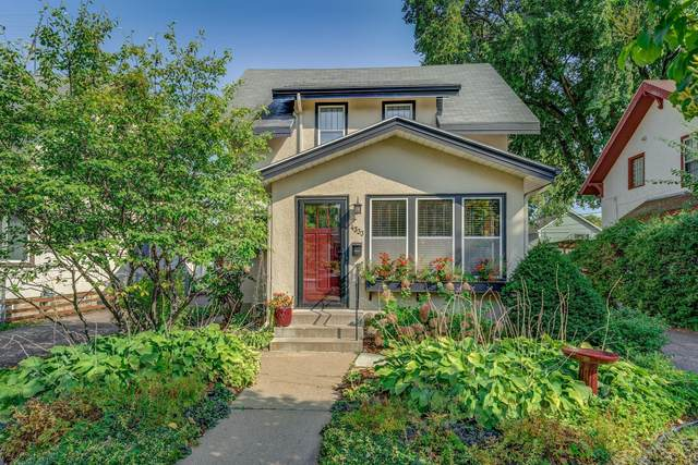 4333 Bryant Avenue S, Minneapolis, MN 55409 (#5650181) :: The Preferred Home Team