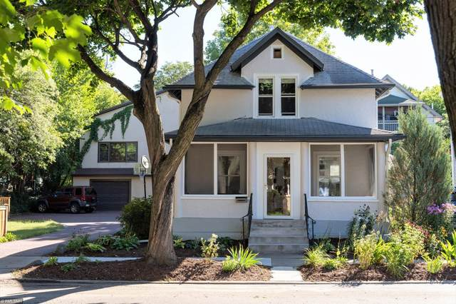 3923 Sheridan Avenue S, Minneapolis, MN 55410 (#5650227) :: The Preferred Home Team