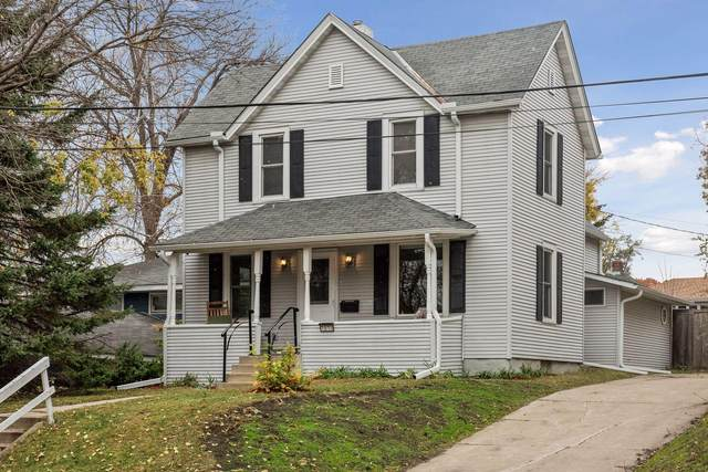 1818 Chestnut Avenue, Minneapolis, MN 55405 (#5650295) :: The Pomerleau Team
