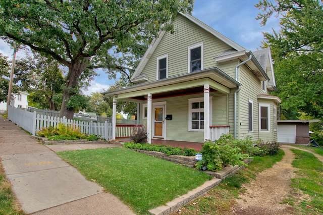 742 Plum Street, Saint Paul, MN 55106 (#5650340) :: The Pietig Properties Group