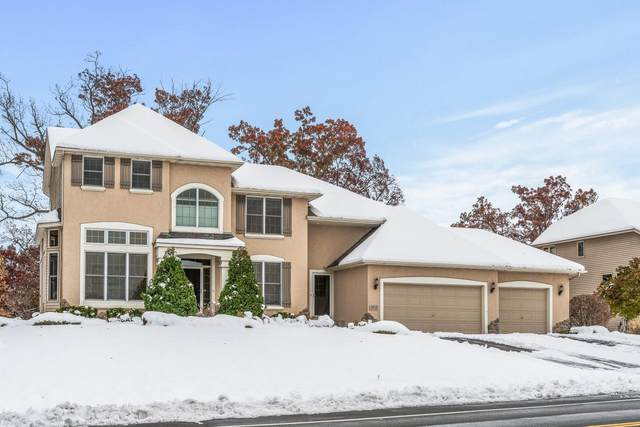 18118 Kingsway Path, Lakeville, MN 55044 (#5650549) :: Bos Realty Group