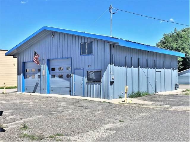 112 Avon Avenue S, Avon, MN 56310 (#5650703) :: Happy Clients Realty Advisors