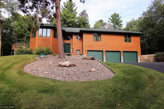 1398 Little John Road, Lake Shore, MN 56468 (#5650762) :: Bos Realty Group