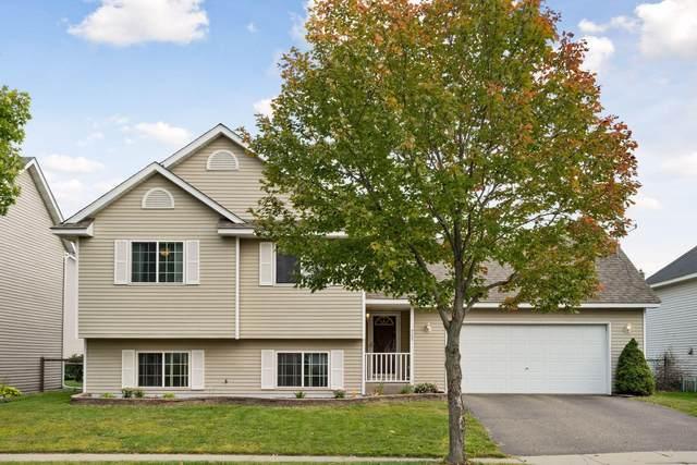 705 12th Street, Farmington, MN 55024 (#5652357) :: The Preferred Home Team