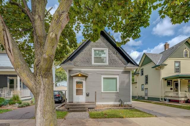 1237 Selby Avenue, Saint Paul, MN 55104 (#5653061) :: The Pietig Properties Group
