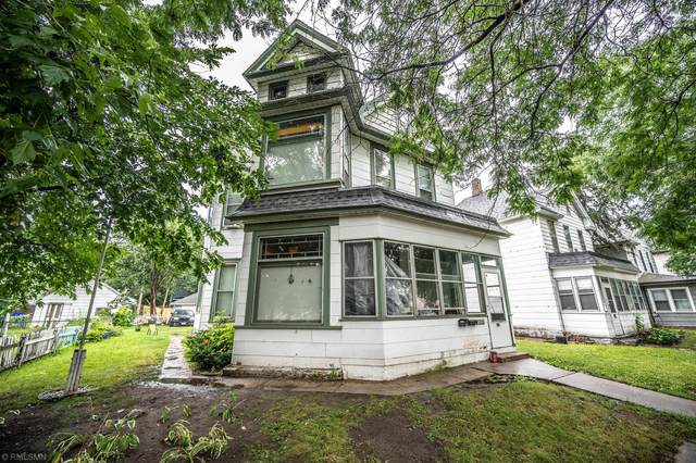 852 Jessamine Avenue E, Saint Paul, MN 55106 (MLS #5653743) :: RE/MAX Signature Properties