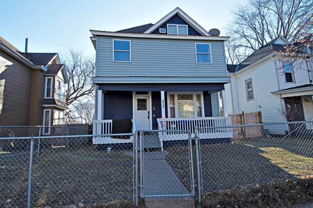 832 3rd Street E, Saint Paul, MN 55106 (#5653838) :: The Smith Team
