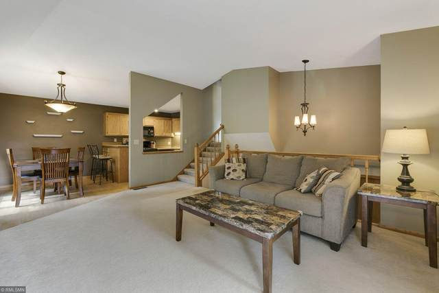 14198 Towers Lane, Eden Prairie, MN 55347 (#5654331) :: Tony Farah | Coldwell Banker Realty