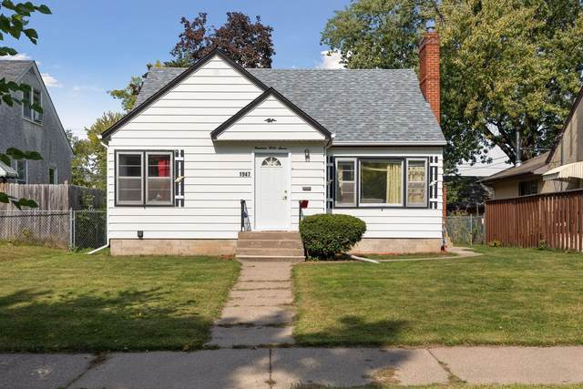 1947 Montana Avenue E, Saint Paul, MN 55119 (#5654599) :: Tony Farah | Coldwell Banker Realty