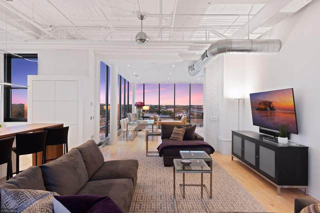 290 Market Street #901, Minneapolis, MN 55405 (#5654956) :: Bos Realty Group