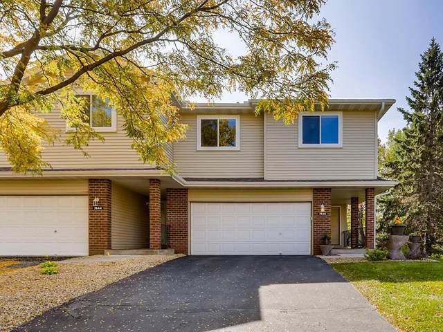 7446 Bolton Way, Inver Grove Heights, MN 55076 (#5655041) :: The Pietig Properties Group