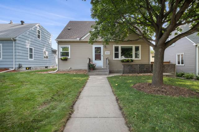 3025 Louisiana Avenue S, Saint Louis Park, MN 55426 (#5655118) :: Tony Farah | Coldwell Banker Realty