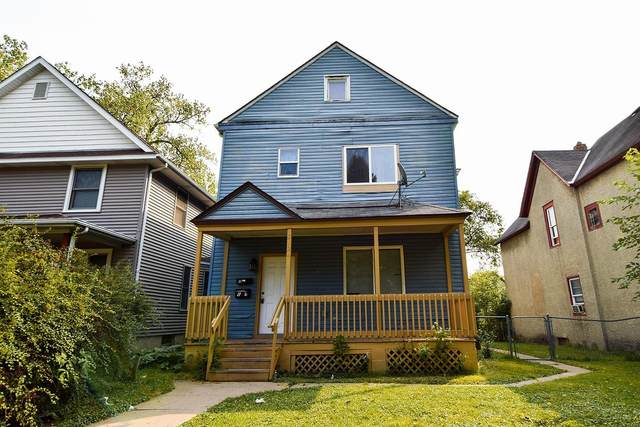 2124 Bryant Avenue N, Minneapolis, MN 55411 (#5655421) :: The Preferred Home Team