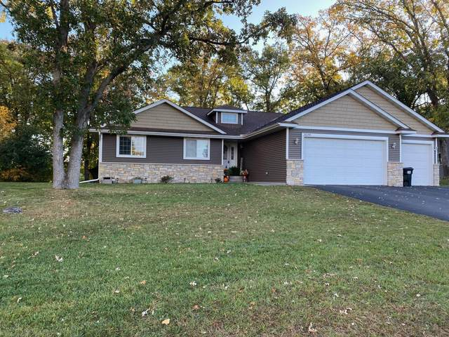 26343 22nd Street W, Zimmerman, MN 55398 (MLS #5655587) :: The Hergenrother Realty Group