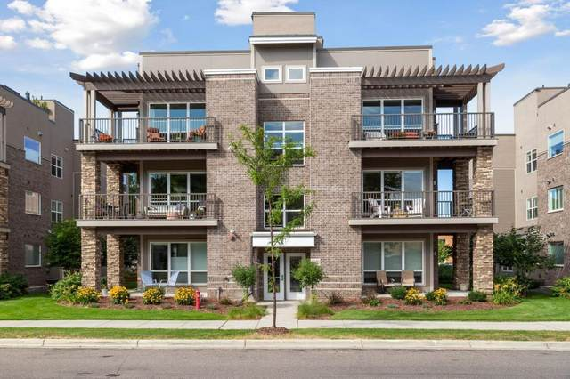 3970 Wooddale Avenue S 202D, Saint Louis Park, MN 55416 (#5655811) :: The Pietig Properties Group
