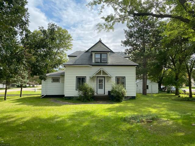 812 7th Avenue N, Princeton, MN 55371 (#5656464) :: The Odd Couple Team