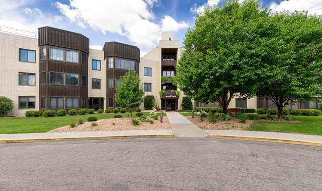 111 Imperial Drive W #206, West Saint Paul, MN 55118 (#5657352) :: Servion Realty