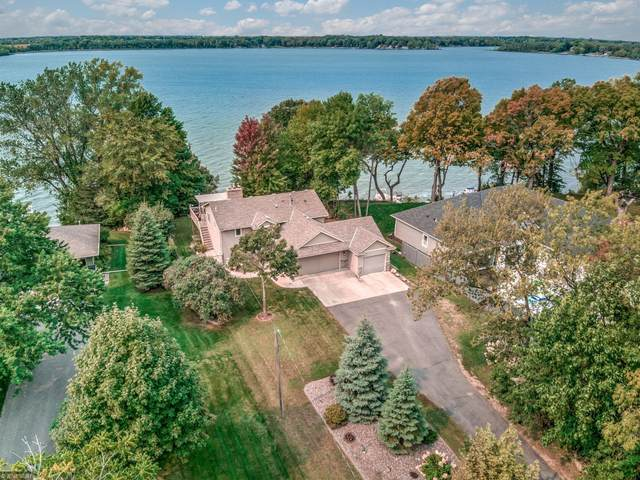 27822 Kent Court, Chisago City, MN 55013 (#5657387) :: Servion Realty