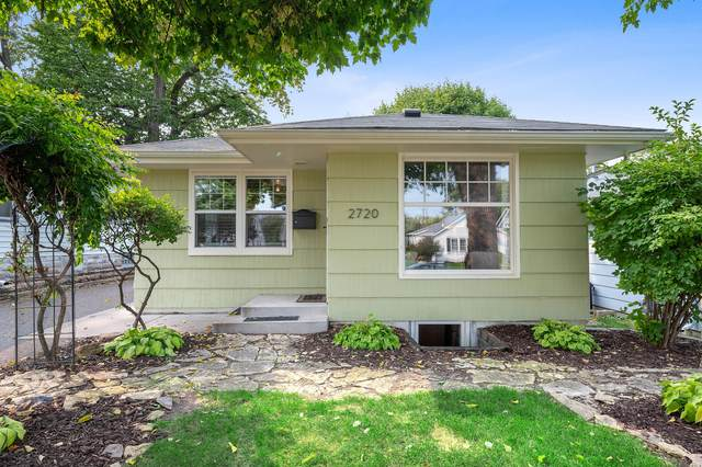 2720 Alabama Avenue S, Saint Louis Park, MN 55416 (#5658070) :: Tony Farah | Coldwell Banker Realty