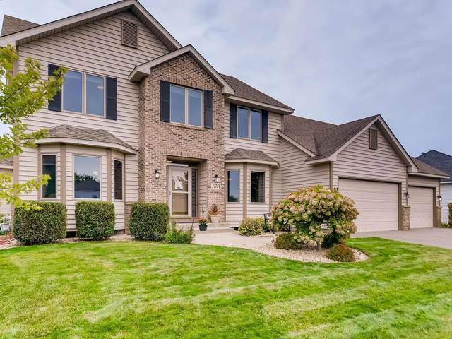 17724 N 93rd Place N, Maple Grove, MN 55311 (#5658209) :: Tony Farah | Coldwell Banker Realty