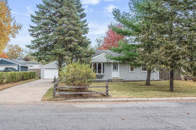 8427 13th Avenue S, Bloomington, MN 55425 (#5658315) :: Happy Clients Realty Advisors