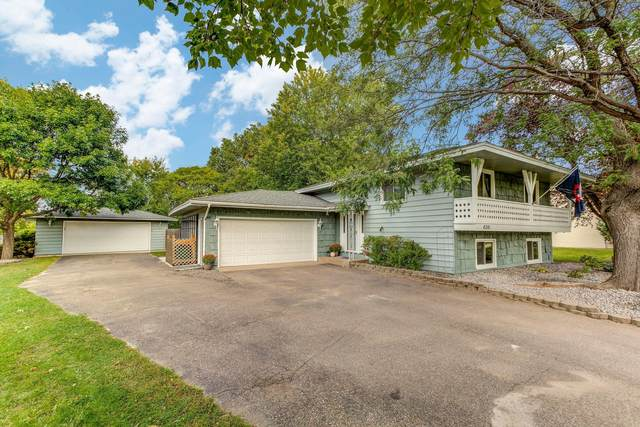 6241 Zealand Avenue N, Brooklyn Park, MN 55428 (#5658392) :: Tony Farah | Coldwell Banker Realty